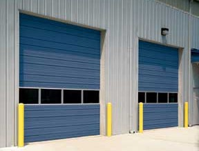 Commercial Garage Door Repair